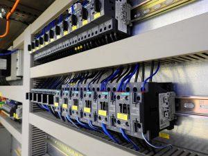 controlcabinet